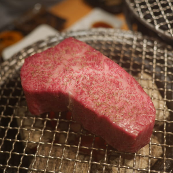 牛肉の王様、サーロイン