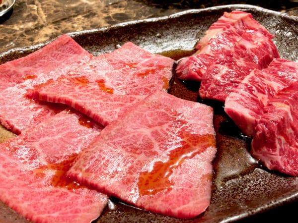 肉バカさんも絶賛する「焼肉しみず」の味はさすがとしか言いようがない