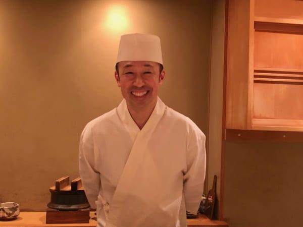 本当にいつも優しい笑顔の志村さん。声がまた素敵なのです
