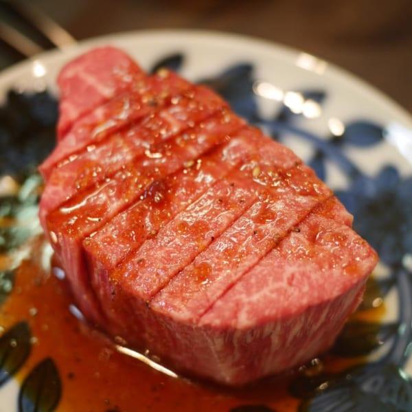 激選の食べログ内で、焼肉日本イチの座を獲得する金竜山