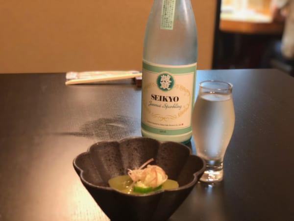 日本酒に合う料理であり、料理に合う日本酒なのです