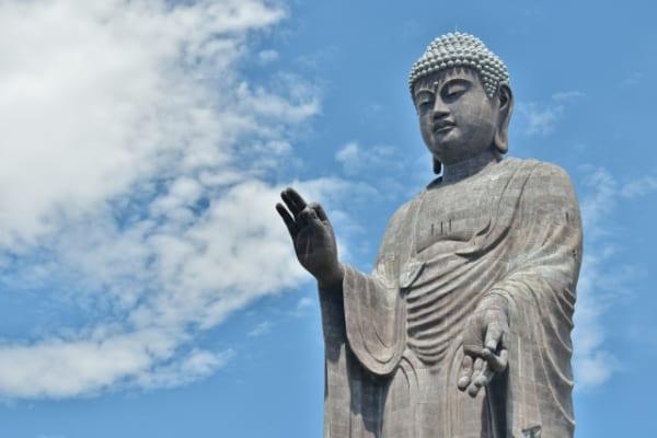罰を恐れずに言えば、神は「ゆるキャラ」、仏は「アイドル」なのだ ...