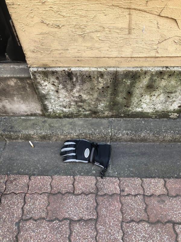 手袋その3。(写真/ダーシマ)