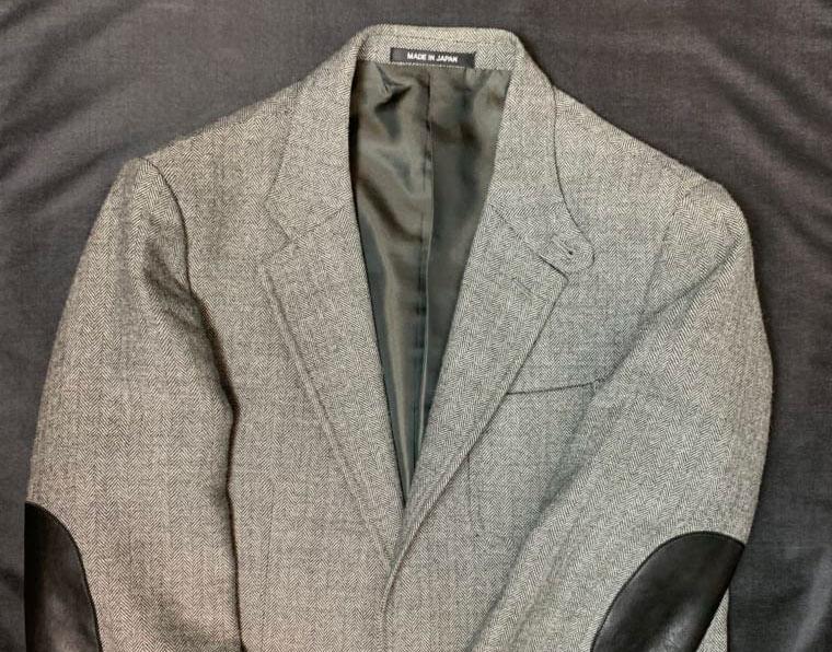 ナード系とファッション系が融合した渋谷パルコを訪ねたら、なぜかウディ・アレンを思い出した