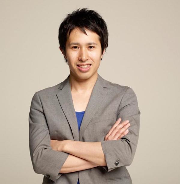 トークイベントのお相手は、若手ビジネスパーソン向けメディア『新R25』編集長の渡辺将基さん。ここでしか聞けないトークをお楽しみに!