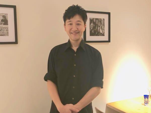 長谷川さんの料理は優しく穏やかで食材愛にあふれ、本当に幸せになります
