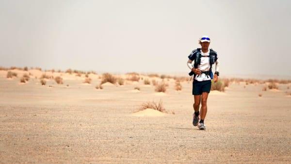 2019年、サハラ砂漠1000キロの「La 1000(ラ・ワンサウザンド)」へ挑戦した北田雄夫さん。