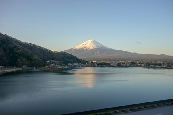 富士山頂は、まだまだ遠い……