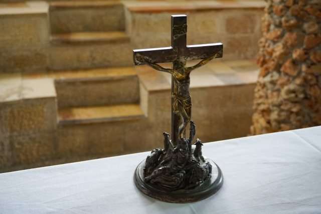 国際社会においては「宗教」も重要なリテラシー