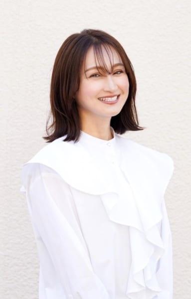 原作小説の廉Ver.を担当した安本由佳さん