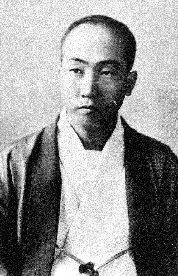 1912年頃の江戸川乱歩(写真提供/日本近代文学館)