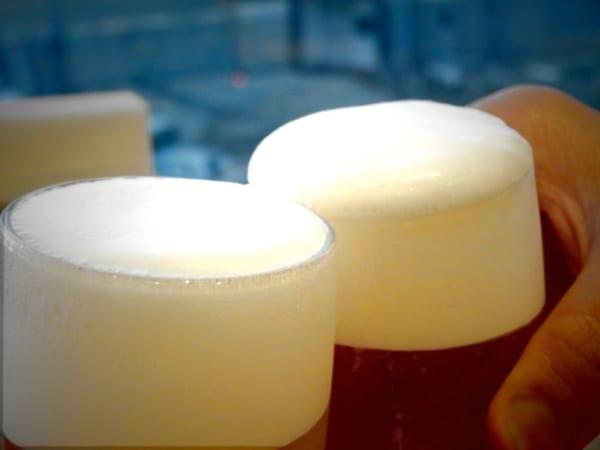 美味しい生ビールにはいくつもの理由がある